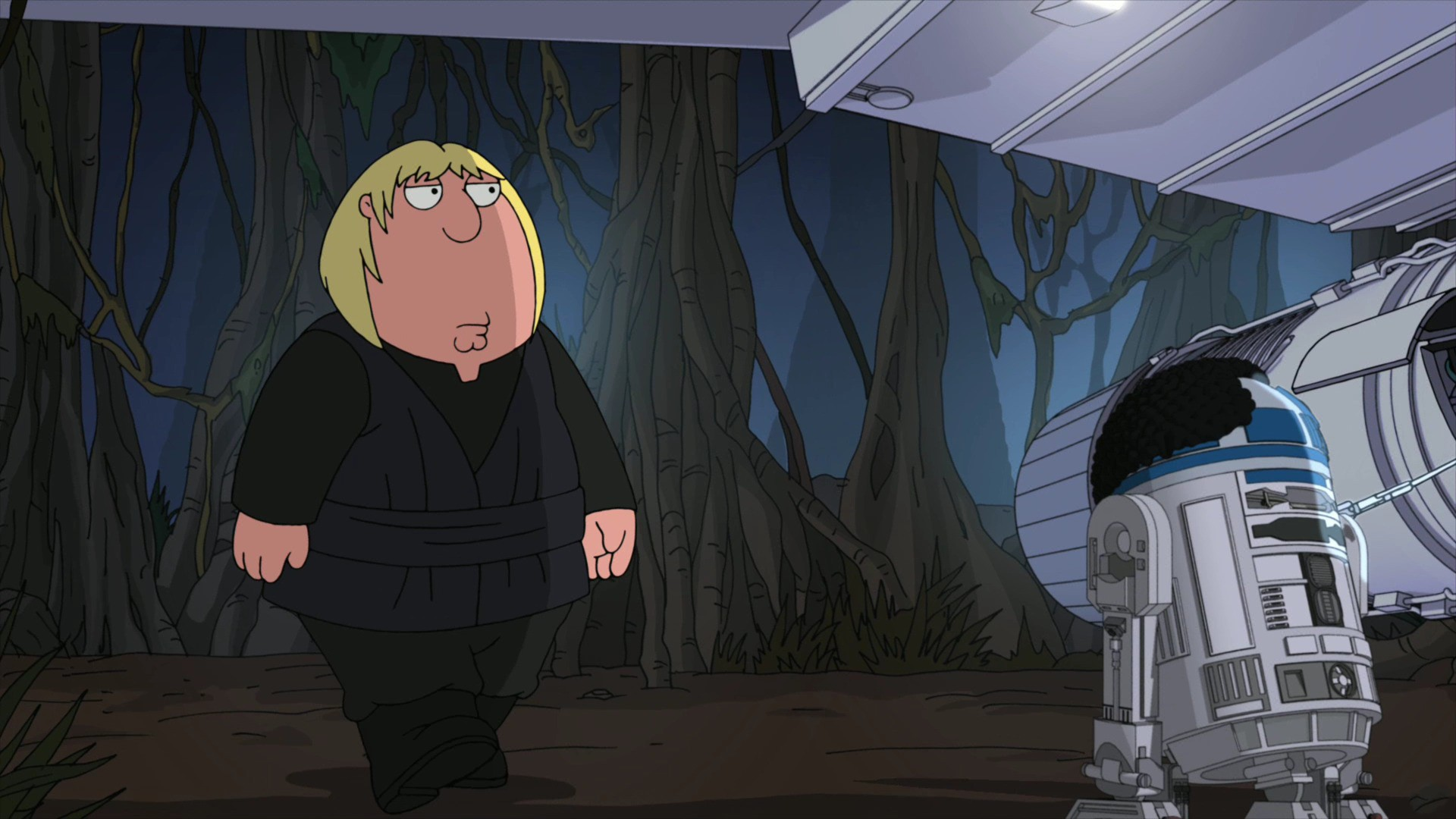 Family Guy Hd Wallpaper Background Image 1920x1080 Id 303106