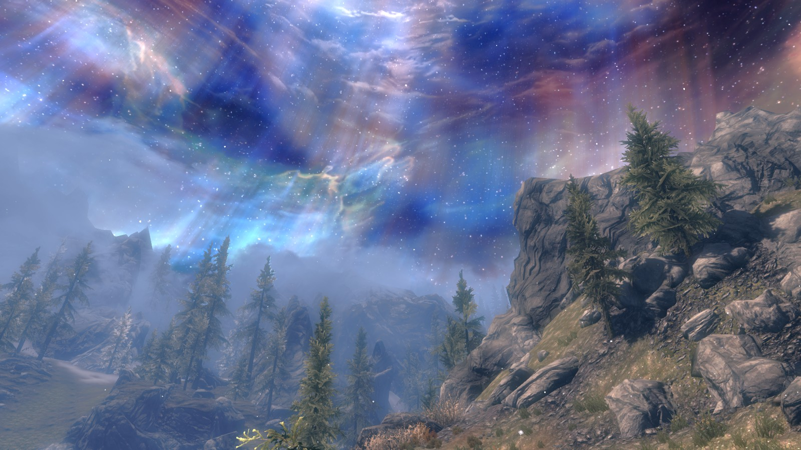 The elder scrolls v skyrim wallpaper and background image 1600x900 id 303804 wallpaper abyss - Wallpapers 1600x900 ...