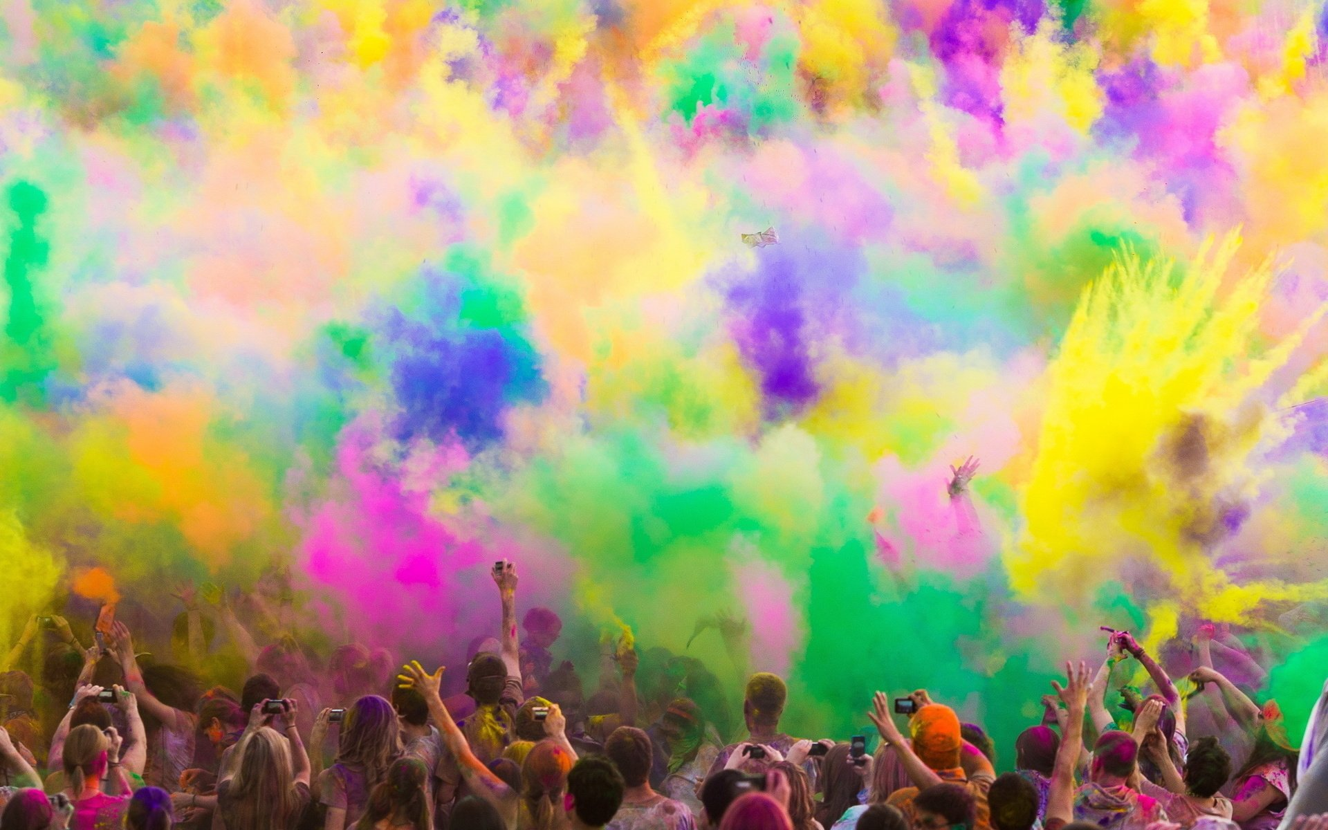 61 holi hd wallpapers | background images - wallpaper abyss