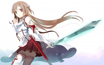 Anime - Sword Art Online Wallpapers and Backgrounds ID : 303228