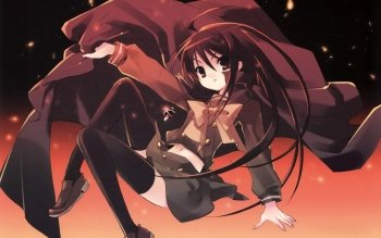 Anime - Shakugan No Shana Wallpapers and Backgrounds ID : 303296