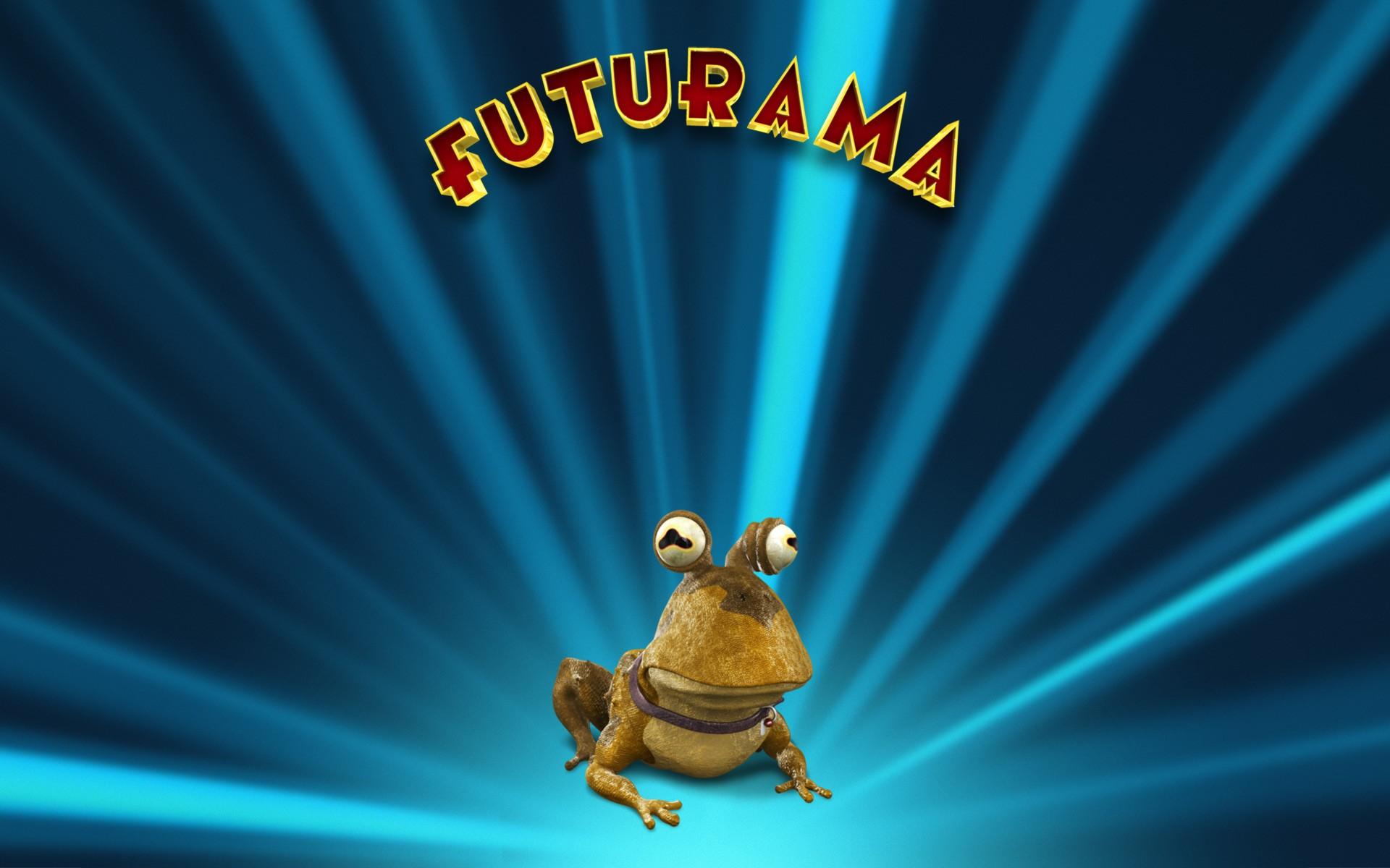 Futurama hd wallpaper background image 1920x1200 id - Futurama wallpaper ...