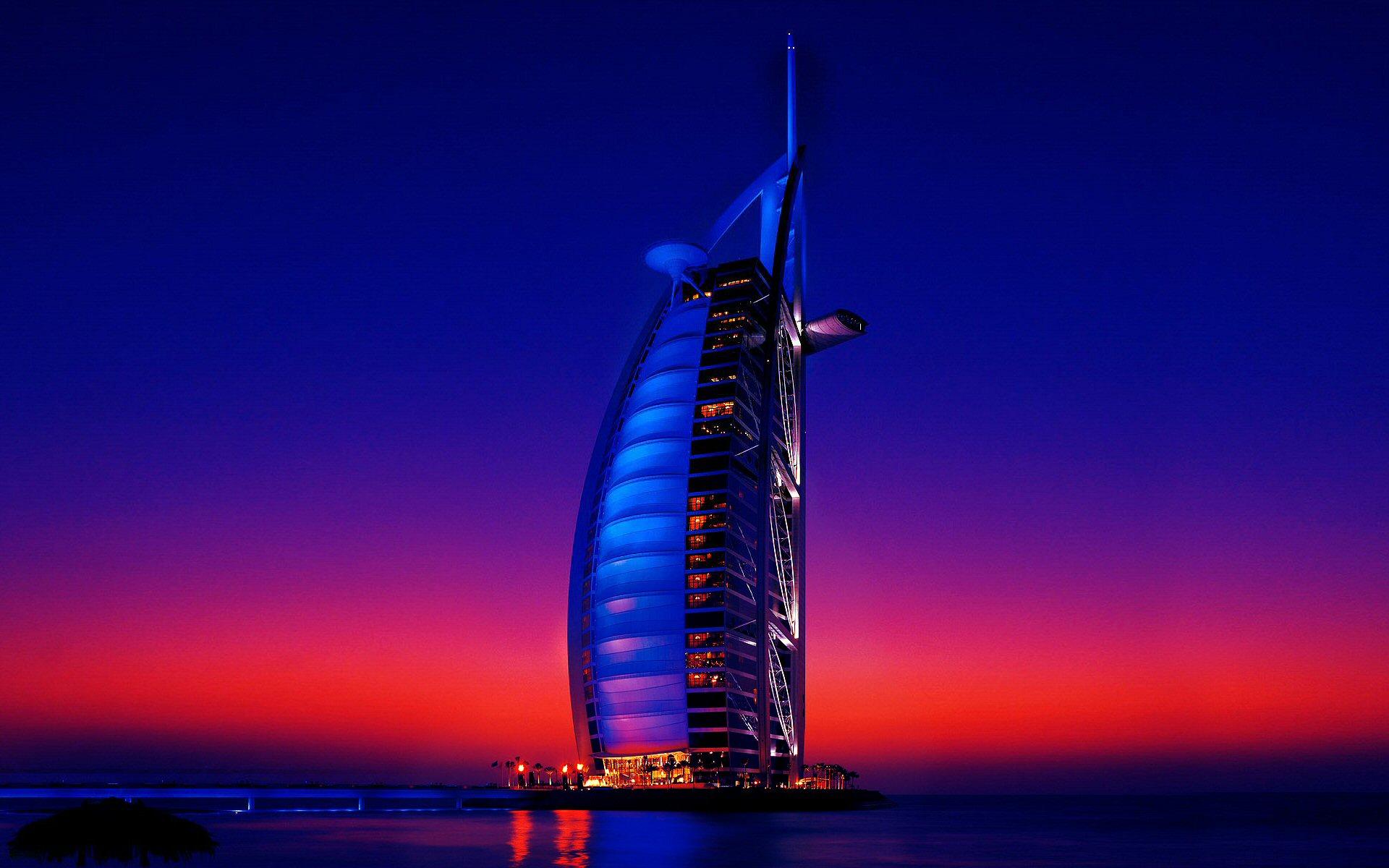 DUBAI SEAWING [02] Redhorizon [VersionOne465912