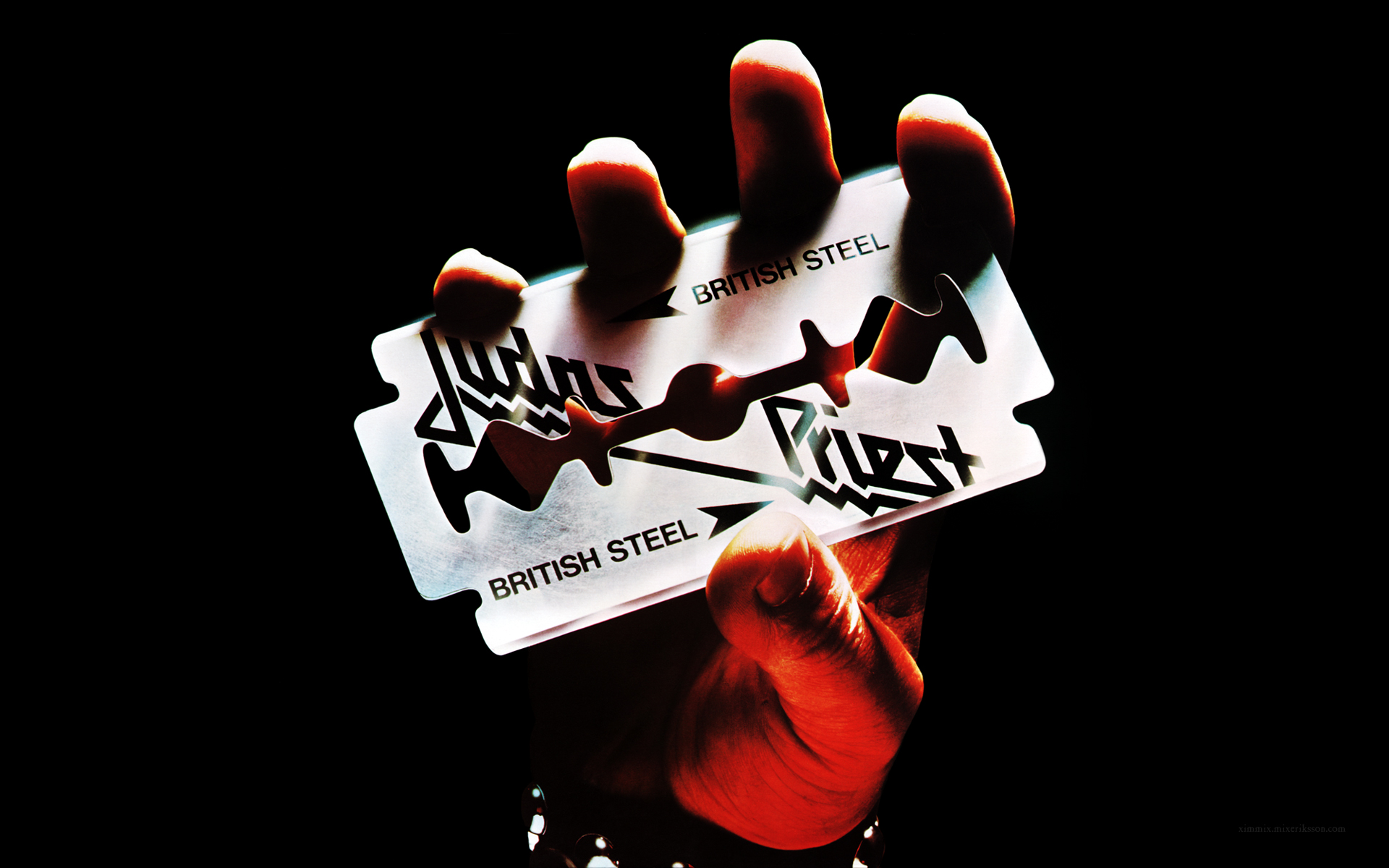 Judas Priest Computer Wallpapers, Desktop Backgrounds ...