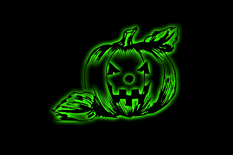 Holiday - Halloween  Pumpkin Wallpaper