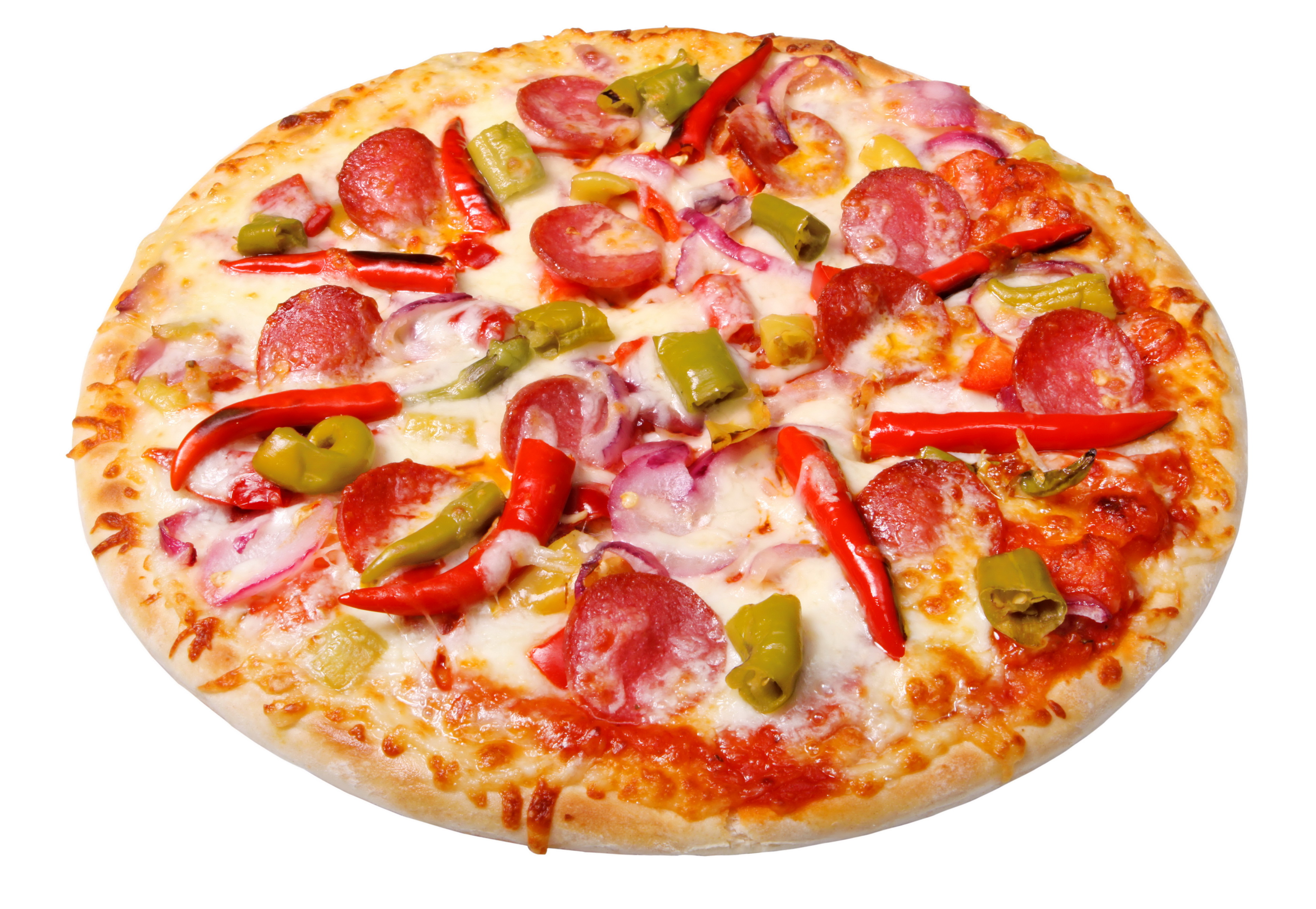 Alpha coders wallpaper abyss food pizza 304628