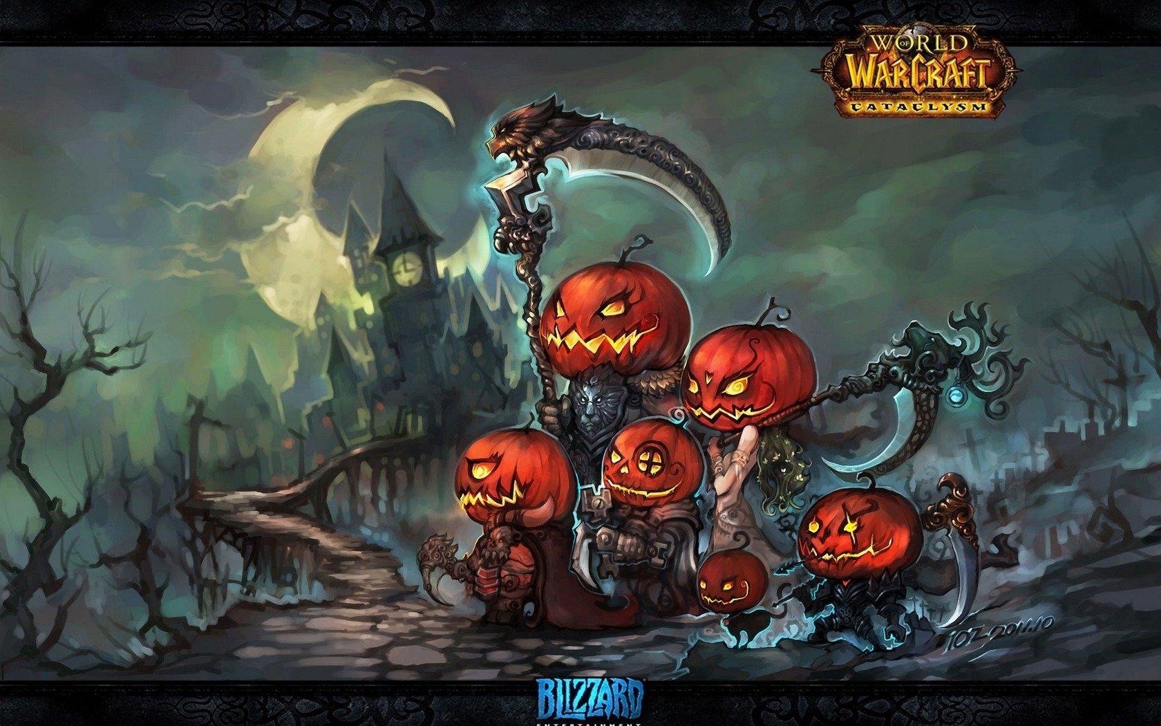 World Of Warcraft Cataclysm Fondo De Pantalla And Fondo De