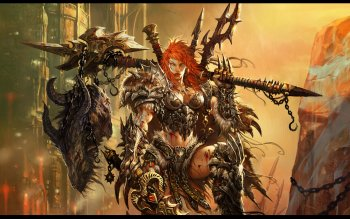 Video Game - Diablo III Wallpapers and Backgrounds ID : 304036