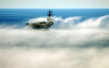 Military - Aircraft Carrier Wallpapers and Backgrounds ID : 304124