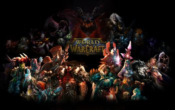 Video Game - World Of Warcraft Wallpapers and Backgrounds ID : 304318