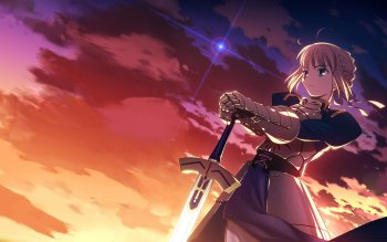 Anime - Fate/Stay Night Wallpapers and Backgrounds ID : 304364