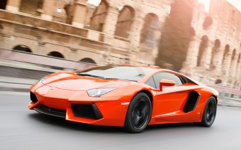 Vehicles - Lamborghini Wallpapers and Backgrounds ID : 304388