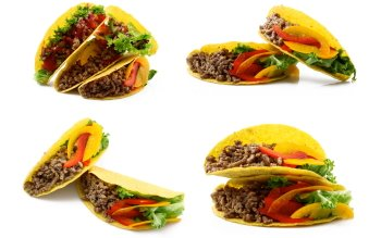 Food - Taco Wallpapers and Backgrounds ID : 304626