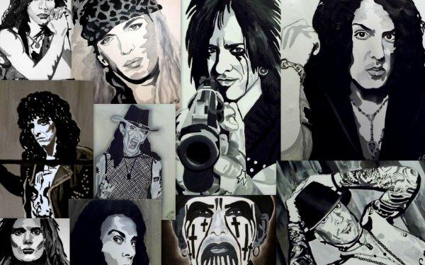 Music Crossover Heavy Metal Metal Hard Rock HD Wallpaper | Background Image