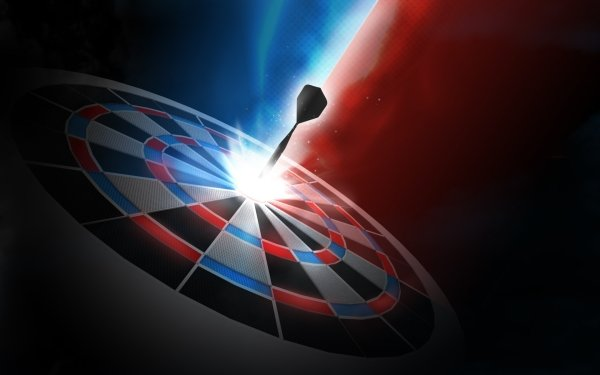 Game - darts Wallpapers and Backgrounds