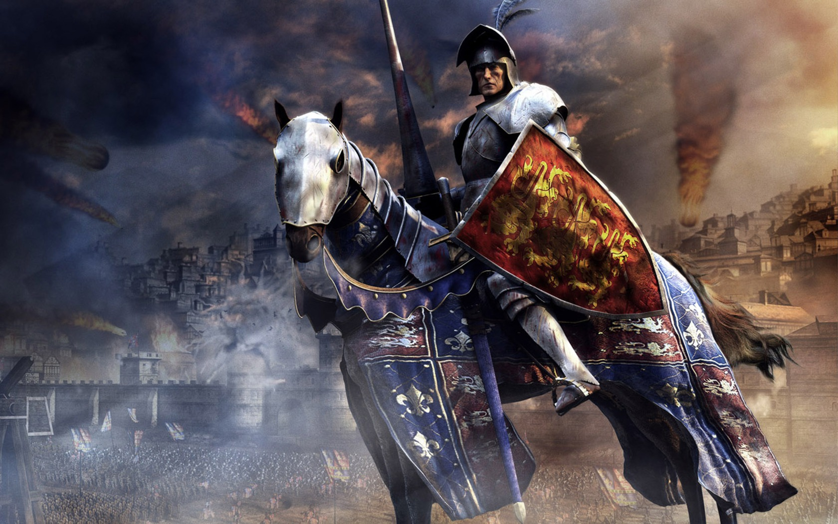 knight computer wallpapers desktop backgrounds