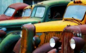 Vehicles - Classic Wallpapers and Backgrounds ID : 305858