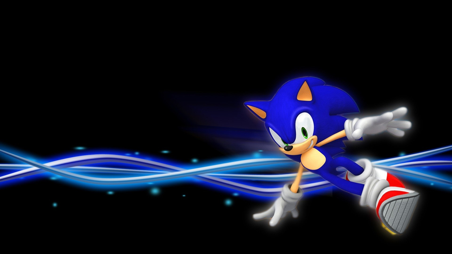 Sonic the Hedgehog · HD Wallpaper | Background Image ID:306234