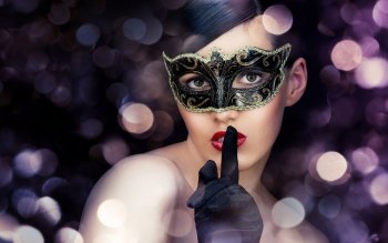 Photography - Mask Wallpapers and Backgrounds ID : 306104