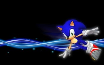 Video Game - Sonic The Hedgehog Wallpapers and Backgrounds ID : 306234