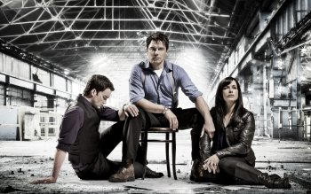 Televisieprogramma - Torchwood Wallpapers and Backgrounds