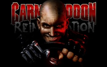 Video Game - Carmageddon Wallpapers and Backgrounds ID : 306588