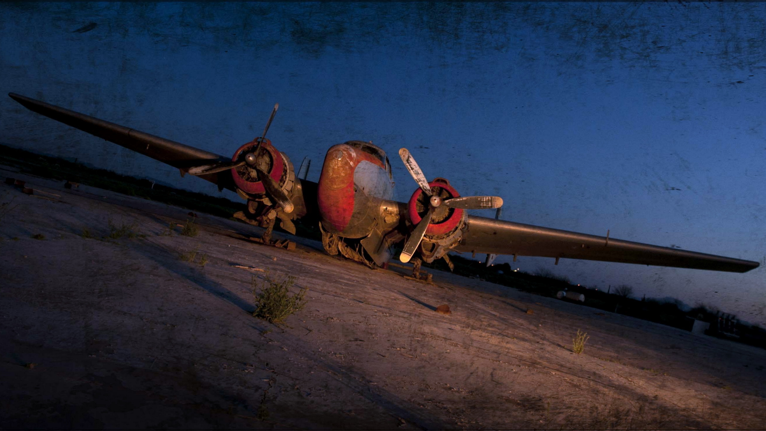 Aircraft Hd Wallpaper Background Image 2560x1440 Id