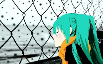 Anime - Vocaloid Wallpapers and Backgrounds ID : 307036
