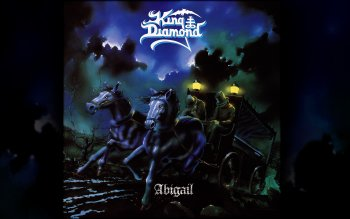 Musik - King Diamond Wallpapers and Backgrounds ID : 307118