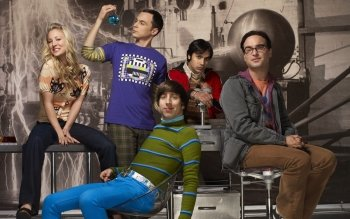 TV Show - The Big Bang Theory Wallpapers and Backgrounds ID : 307144
