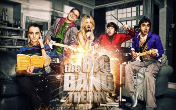TV Show - The Big Bang Theory Wallpapers and Backgrounds ID : 307148