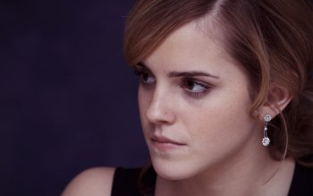 Celebrity - Emma Watson Wallpapers and Backgrounds ID : 307256