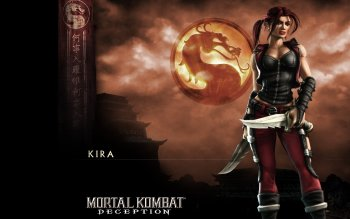 Video Game - Mortal Kombat Wallpapers and Backgrounds ID : 307454