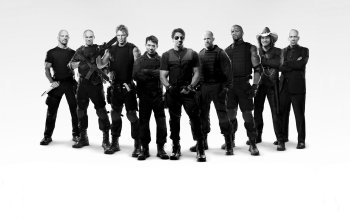 Movie - The Expendables Wallpapers and Backgrounds ID : 307856