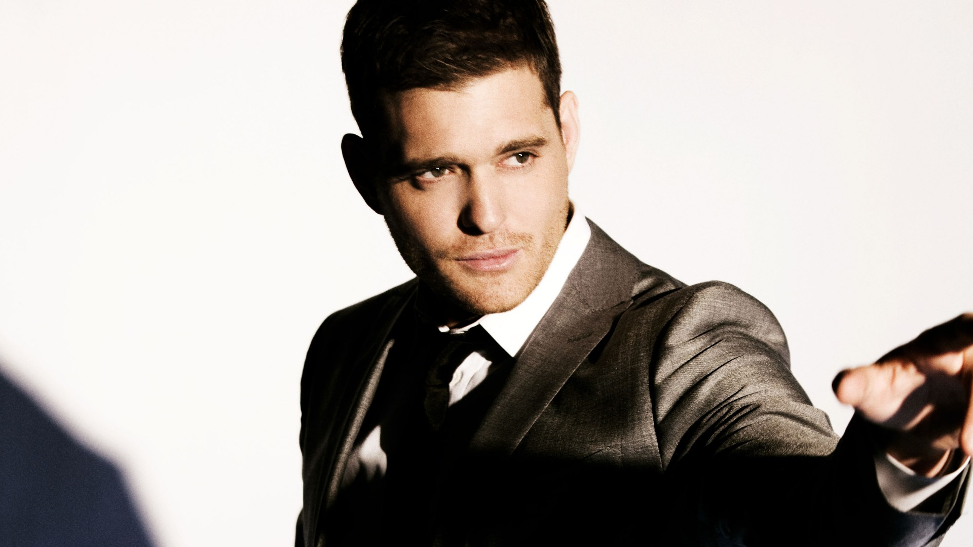 Michael Buble | Download cool HD wallpapers here.