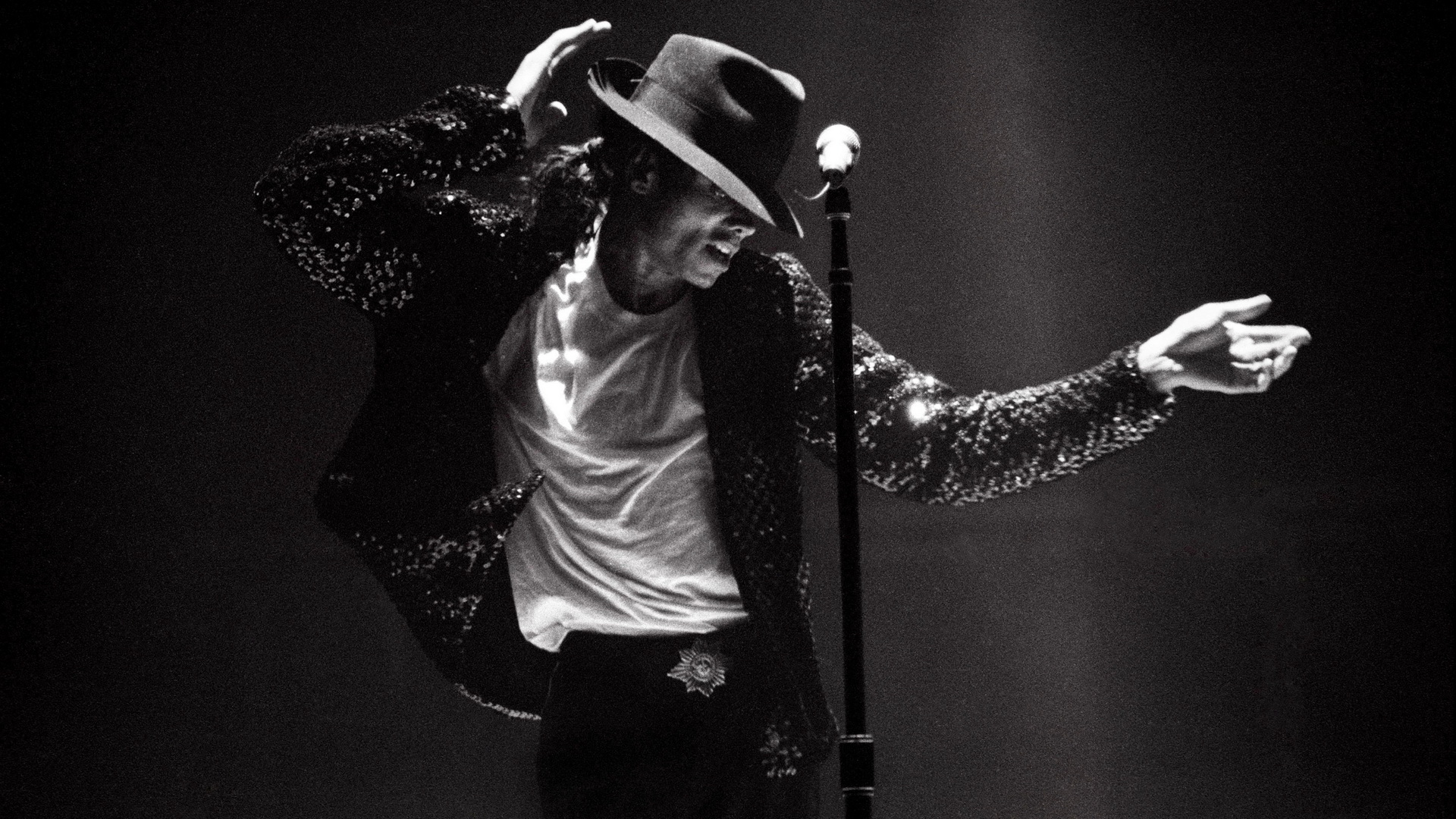101 Michael Jackson HD Wallpapers
