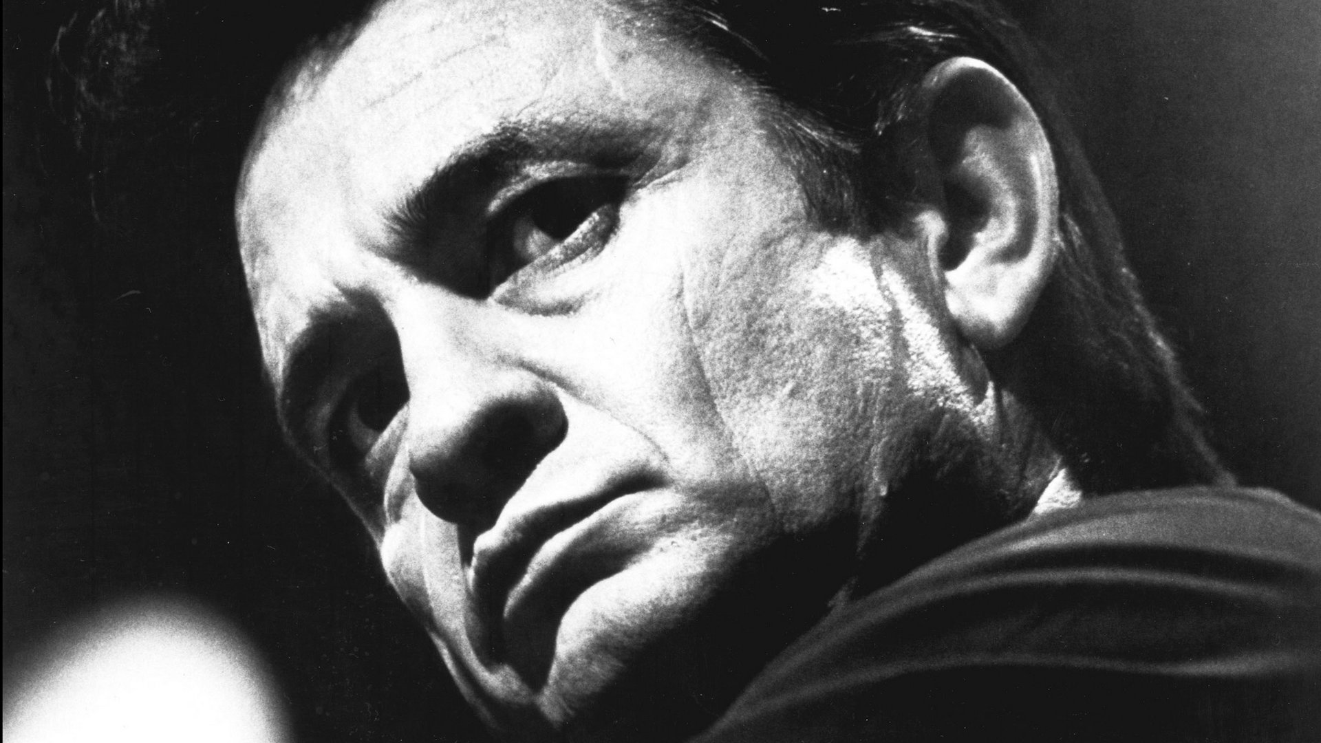 Johnny Cash Full HD Wallpaper And Background Image