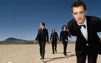 Music - The Killers Wallpapers and Backgrounds ID : 308134