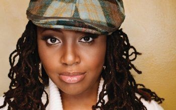 Music - Lalah Hathaway Wallpapers and Backgrounds ID : 308504
