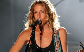 Musica - Sheryl Crow Wallpapers and Backgrounds ID : 308514