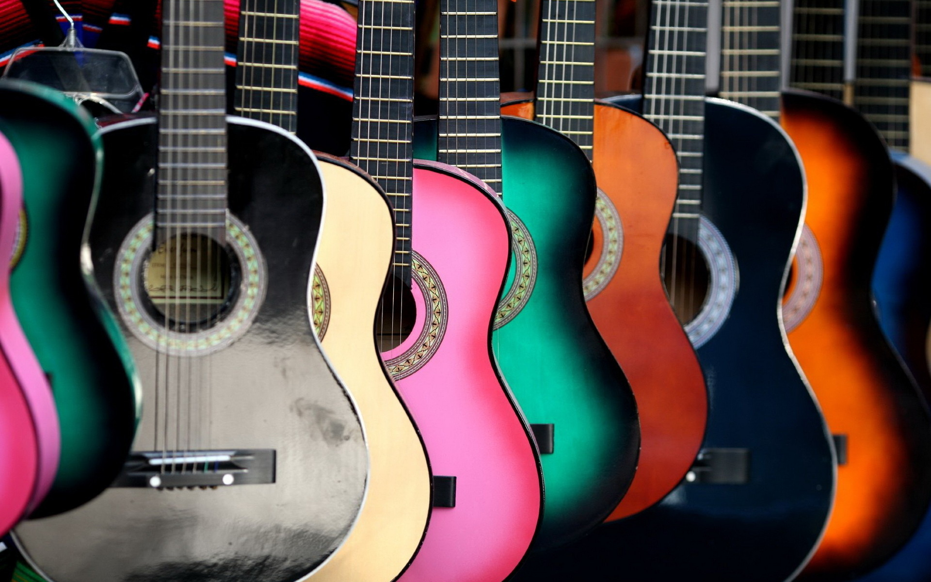 Guitar Full HD Wallpaper And Background Image