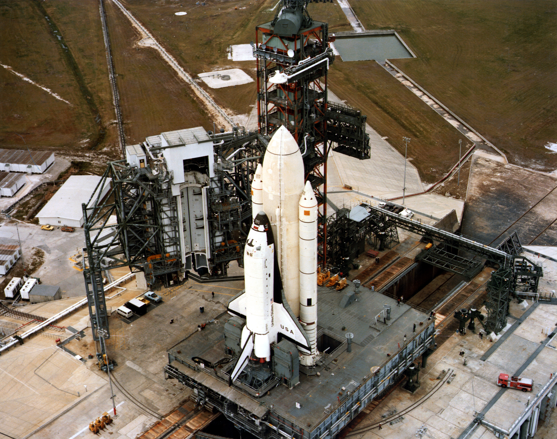 Space Shuttle Endeavour to Launch Tonight