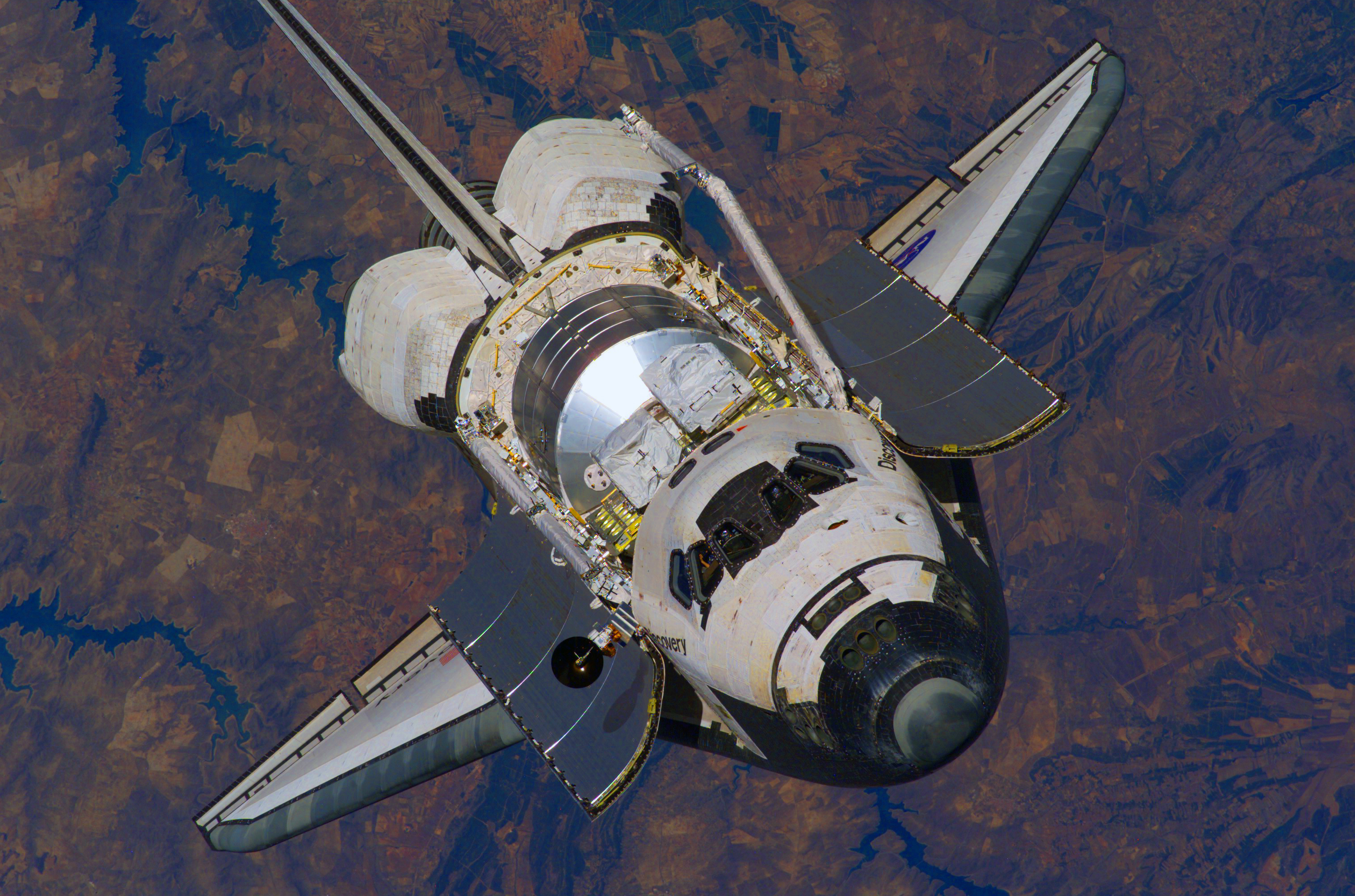 Space Shuttle HD Wallpaper | Background Image | 3032x2007 ...
