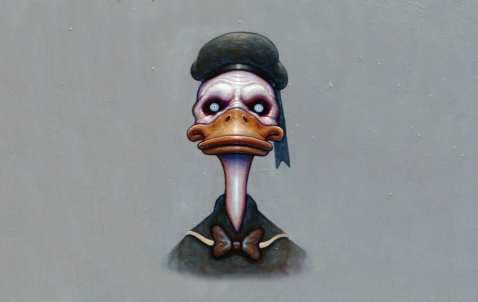 Wallpaper iphone donald duck - Cartoon Donald Duck Wallpaper