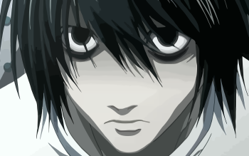 Anime - Death Note Wallpapers and Backgrounds ID : 309424