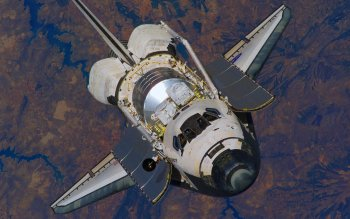 Vehicles - Space Shuttle Wallpapers and Backgrounds ID : 309497