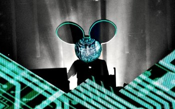 Music - Deadmau5 Wallpapers and Backgrounds ID : 309534
