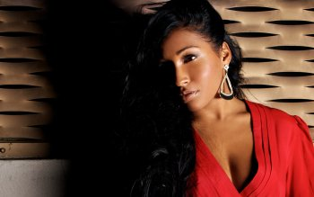Music - Melanie Fiona Wallpapers and Backgrounds ID : 309574