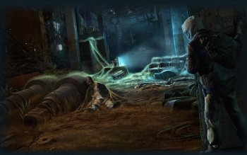 Video Game - S.T.A.L.K.E.R. Wallpapers and Backgrounds ID : 309684