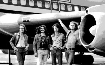 Musik - Led Zeppelin Wallpapers and Backgrounds ID : 309734